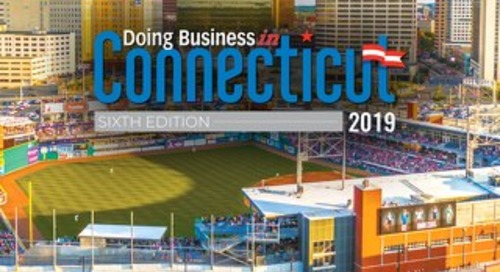 Doing Business in Connecticut 2019