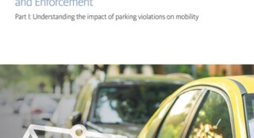 Curbside Social Equity Strategies (Part 1): Understanding the impact of parking violations on mobility