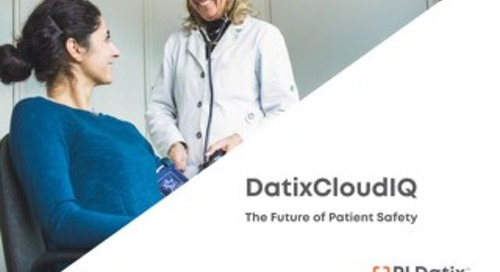 DatixCloudIQ the future of patient safety