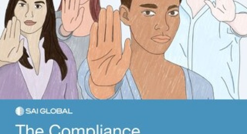 SAI Global Volume 3 of The Compliance Coloring Book