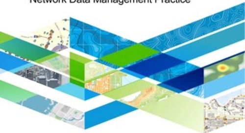 ROI of Evolving Your Road Network Data Management Practice