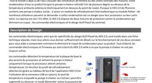 Condensation (fr)