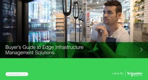 Guide to Edge Management Solutions