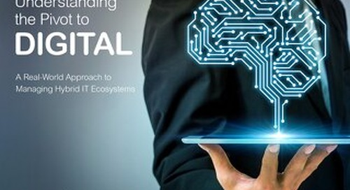 A Real-World Approach to Managing Hybrid IT Ecosystems