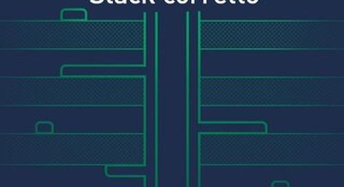 Creare un Layer Stack corretto