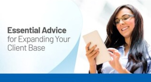 Essential Advice for Expanding Your Client Base