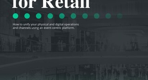 Solace For Retail Solution Brief