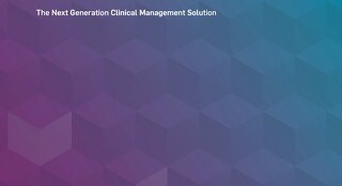 MasterControl Clinical Excellence™ Solution Overview