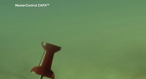 CAPA Signs