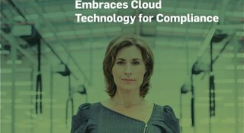 Innovative MacroGenics Embraces Cloud Technology for Compliance