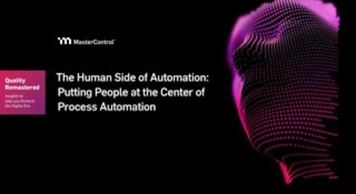 The Human Side of Automation