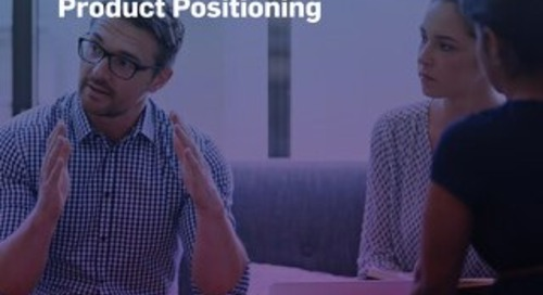 21 CFR Part 11: MasterControl Product Positioning