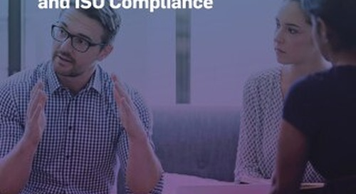Effective Nonconformance Management Key to FDA and ISO Compliance