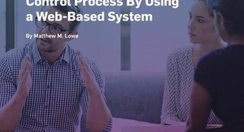 Reducing the Documentation Burden in FDA Design Control