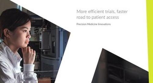 Precision Medicine Brochure