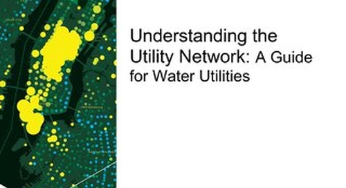 Understanding the Utility Network: A Guide for Water Utilities