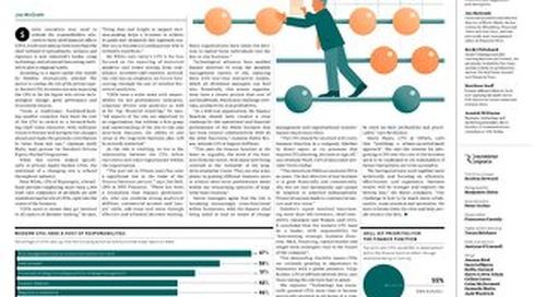 Sunday Times Report - The Future CFO