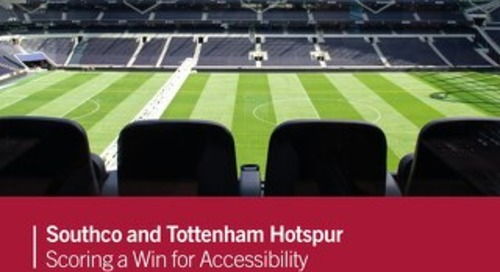 MBD & Southco: Scoring a Win for Accessibility