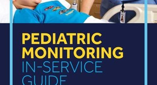 INVOS Pediatric In-Service Guide