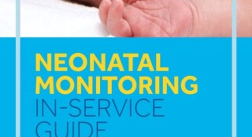 INVOS Neonatal In-Service Guide