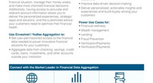 Channel Partner Aggregation Overview