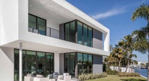 Borrero Architecture