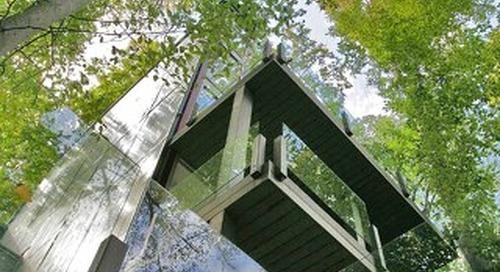 Travis Price Architect, FAIA