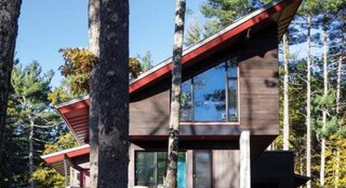 Paul Lukez Architecture