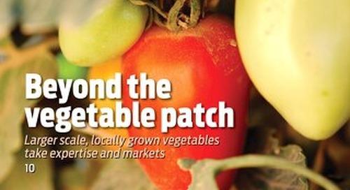 Oct 2012 Today's Farmer Magazine