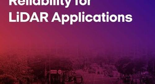 Addressing TEC Reliability for LiDAR Applications