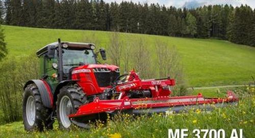 MF 3700 AL - DE