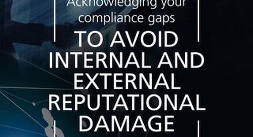 2019 Reputational Risk Study