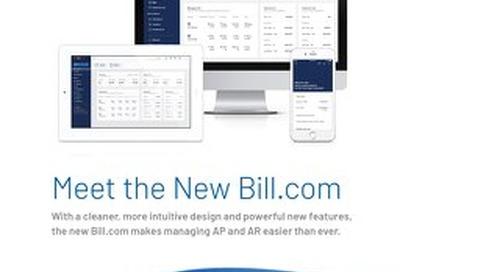 Meet the new Bill.com