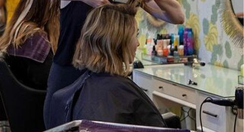 Salon Staffing Template