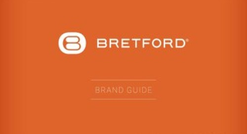 Bretford Brand Guide