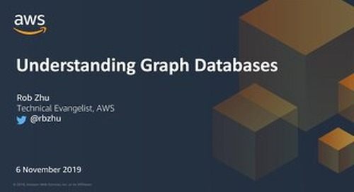 Understanding Graph databases