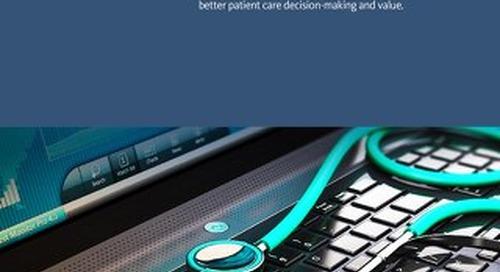 Brochure - Stratacare Utilization Review