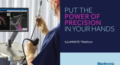 Brochure: ILLUMISITE™ Platform