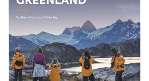 2021 Essential Greenland