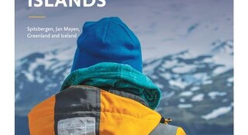 2021 Four Arctic Islands