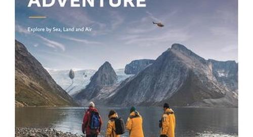 2021 Greenland Adventure