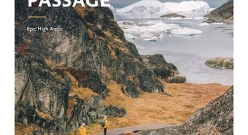 2021 Northwest Passage Epic High Arctic