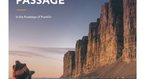 Northwest Passage: In the Footsteps of Franklin