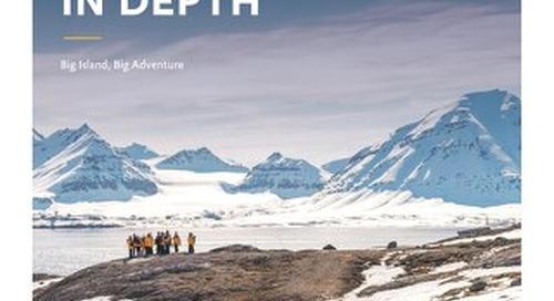 2021 Spitsbergen In Depth