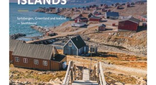 2021 Three Arctic Islands-Southbound