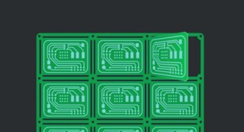 エンベデッド ボードアレイを使用して、PCB基板を迅速、かつ費用対効果の高い方法で製造する
