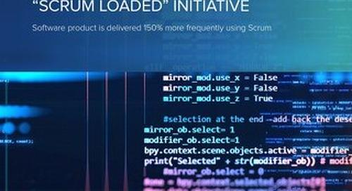 Scrum.org Highlights LRN In Case Study