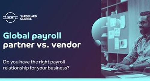 Payroll satisfaction checkup