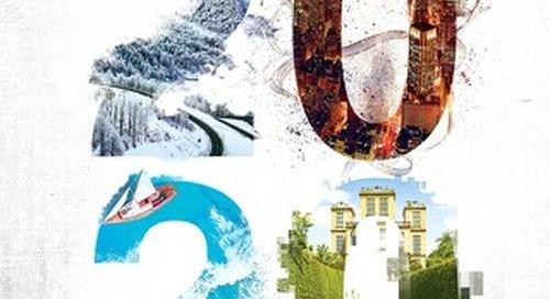VUE | Winter 2020