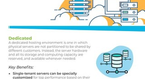 Cloud Dedicated vs Dedicated: What's the Difference? | Liquid Web